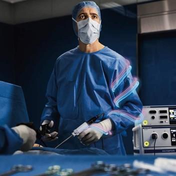 Hybrid Energy - General Surgery - Olympus Medical Systems