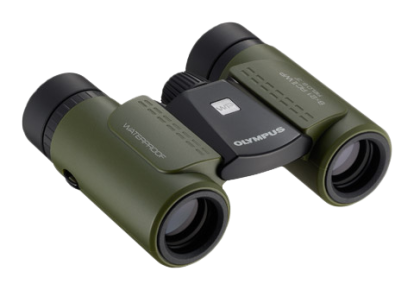 8x21 RC II WP, Olympus, Leisure Binoculars