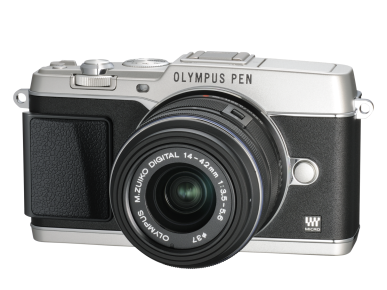 E‑P5, Olympus, Compact System Cameras, PEN