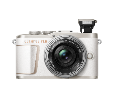 E‑PL10, Olympus, Compact System Cameras, PEN