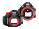 Underwater Cases (fixed Lens Port), Olympus, System Cameras , PEN & OM-D Accessories