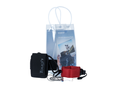 TOUGH Adventure Pack, Olympus, Digital Cameras , Compact Cameras Accessories
