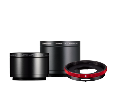 Conversion Lens Adapter, Olympus, Digital Cameras , Compact Cameras Accessories