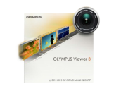 Olympus Viewer 3, Olympus, Digital Cameras , Compact Cameras Accessories