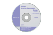 ODMS for administrators, Olympus, Voice Recording Software , Speech Processing