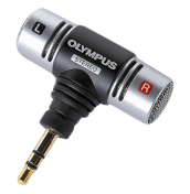 ME51S, Olympus, Accessories Audio Recording