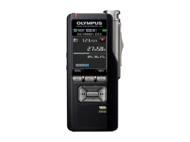 DS‑7000, Olympus, Professional Dictation