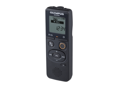 VN‑541PC, Olympus, Audio Recording